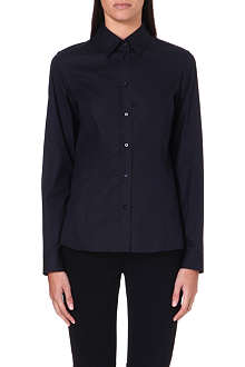 HUGO BOSS Banu classic slim-fit shirt