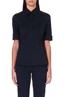 HUGO BOSS Bashini short-sleeved shirt