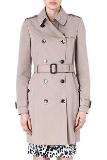 HUGO BOSS Cascadia trench coat