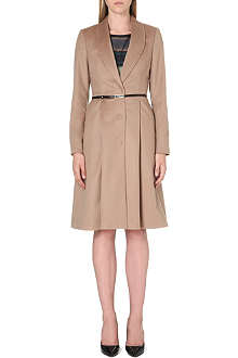 HUGO BOSS Comana cashmere coat