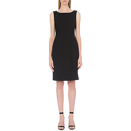 HUGO BOSS Dallasa dress (Black