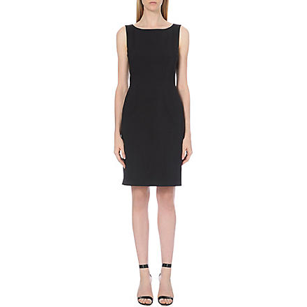 HUGO BOSS Dallasa dress (Navy