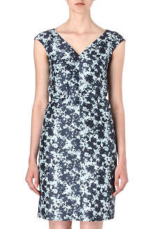 HUGO BOSS Deflora dress
