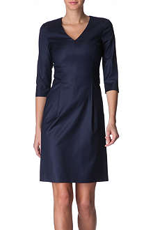 HUGO BOSS Dillena dress
