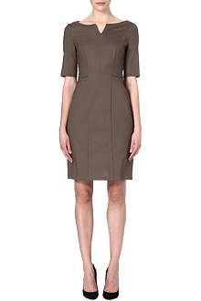 HUGO BOSS Dulasa dress