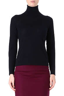 HUGO BOSS Turtleneck jumper