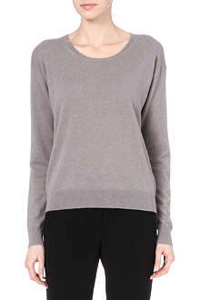 HUGO BOSS Cashmere jumper