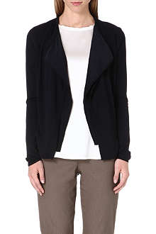 HUGO BOSS Silk mix cardigan