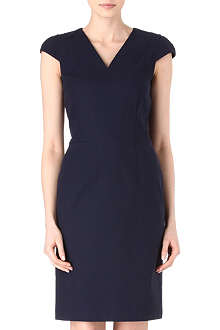 HUGO BOSS Hedis dress