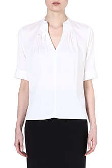 HUGO BOSS Ildeco v-neck top
