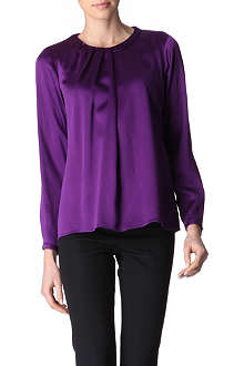 HUGO BOSS Isolia top