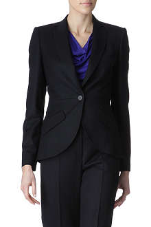 HUGO BOSS Jamana suit jacket