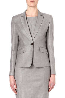 HUGO BOSS Janore suit jacket