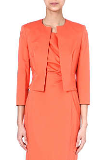 HUGO BOSS Cropped jacket