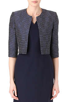 HUGO BOSS Jimi jacquard jacket