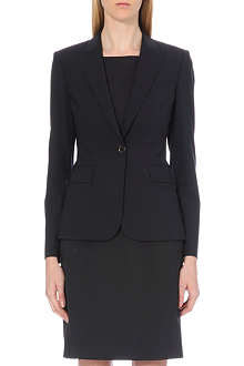 HUGO BOSS Juicy suit jacket