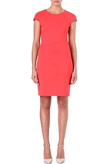 HUGO Jersey bodycon dress