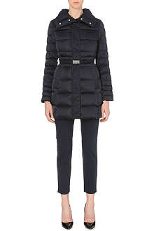 HUGO BOSS Pidenia quilted coat