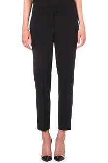 HUGO BOSS Tobaluka stretch-wool trousers