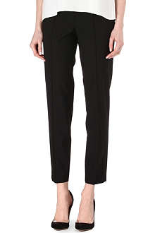 HUGO BOSS Tubisa cropped trousers