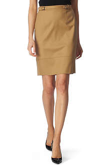 HUGO BOSS Valesa pencil skirt