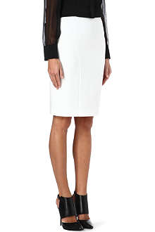 HUGO BOSS Vekila pencil skirt