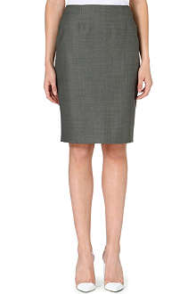 HUGO BOSS Venola pencil skirt