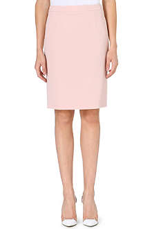 HUGO BOSS Vilasa pencil skirt