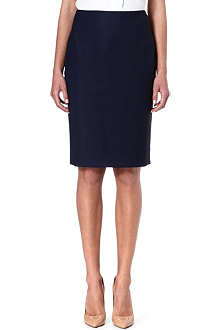 HUGO BOSS Classic pencil skirt