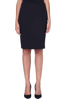 HUGO BOSS Vilina pencil skirt