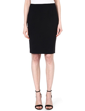 HUGO BOSS Vilina suit skirt