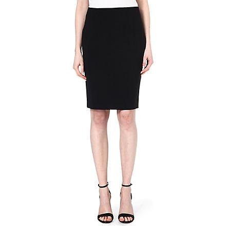 HUGO BOSS Vilina suit skirt (Navy