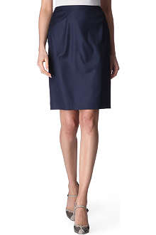 HUGO BOSS Vilinata pencil skirt
