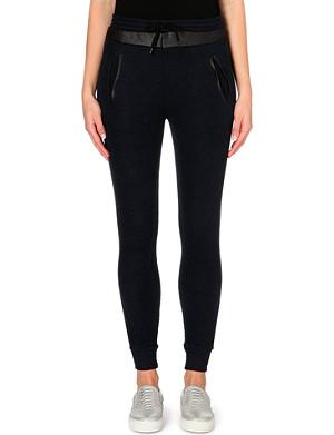 5CM Jersey leggings