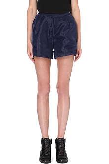 5CM I.T organza shorts