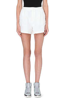 5CM I.T. organza shorts