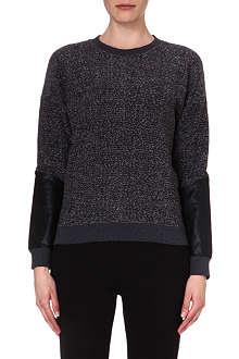 5CM Jersey sweatshirt