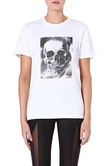 5CM I.T. skull print t-shirt