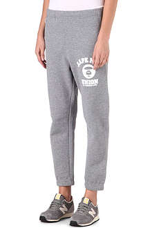 AAPE I.T jogging bottoms
