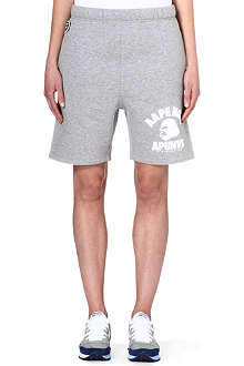 AAPE Jersey shorts