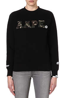 AAPE Cotton top