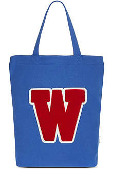 CHOCOOLATE I.T 'W' shopper bag