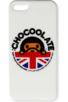 CHOCOOLATE I.T Milo iPad case
