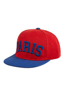 CHOCOOLATE I.T Paris snapback cap