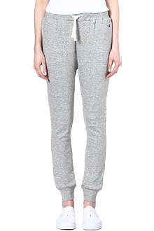 CHOCOOLATE I.T cotton jogging bottoms