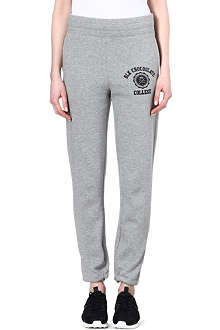 CHOCOOLATE I.T varsity jogging bottoms