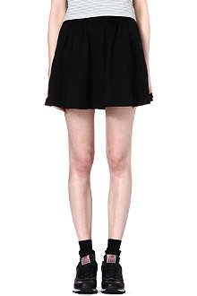 CHOCOOLATE I.T skater skirt