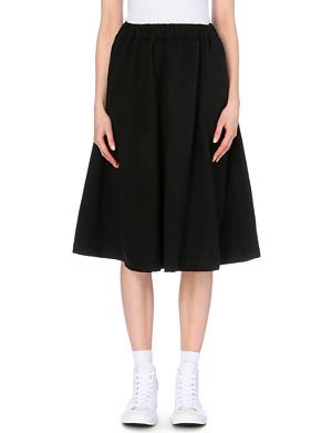 CHOCOOLATE I.T cotton skirt