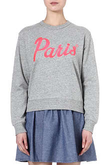 CHOCOOLATE I.T Paris sweatshirt