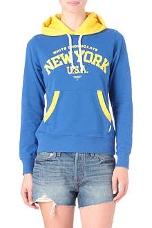 CHOCOOLATE I.T New York hoody